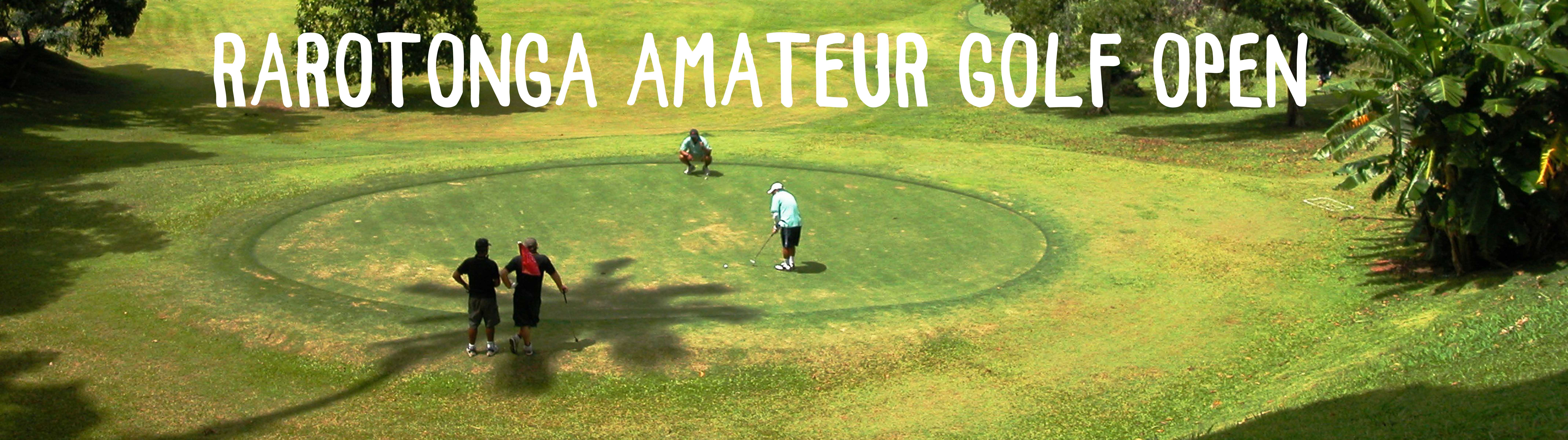 amateur golf open